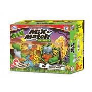 Mix or Match Animals