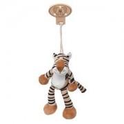 Teddykompaniet Diinglisar Wild Clip Tiger