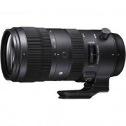 Sigma 70-200mm F2.8 DG OS HSM Sports para Nikon