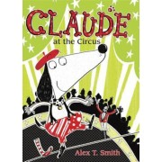 Claude at the Circus, Paperback