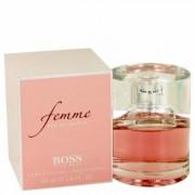 Boss Femme For Women By Hugo Boss Eau De Parfum Spray 1.7 Oz