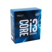 Procesador Intel Core i3-7350K, S-1151, 4.20GHz, Dual-Core, 4MB Smart Cache (7ma. Generación Kaby Lake)