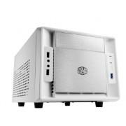 Carcasa CoolerMaster Elite 120 Advanced, CubeTower (Alb)