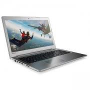 Лаптоп LENOVO 320-15IKB / 80XL00F3BM, Intel Core i5-7200U, 15.6 инча, 8GB, 1TB