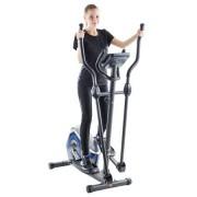 Bicicleta Fitness Techfit E410