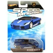 Masinuta Hot Wheels Car Lamborghini Reventon Roadster