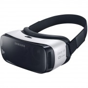 Gear VR, Samsung Premium, White (SM-R322NZWABGL)