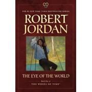 The Eye of the World, Paperback/Robert Jordan