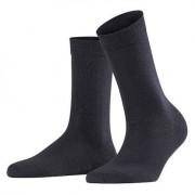 Falke Softmerino Women Socks Dark Navy