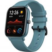 Amazfit GTS Relógio Smartwatch Steel Blue