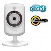 "D-Link ""Câmara D-Link Vigilância Day/Night Wireless N DCS-942L"""