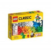 COMPLEMENTOS CREATIVOS LEGO LEGO 10693