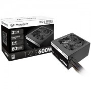 Sursa Thermaltake TR2 S 600W PSU 80 PLUS Active PFC