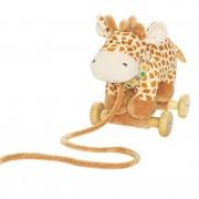 Teddykompaniet Teddykompaniet, Diinglisar Wild, Giraff på Hjul 12 mån - 5 år