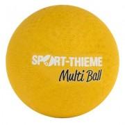 Sport-Thieme Multi-Bal, Geel, ø 21 cm, 400 g