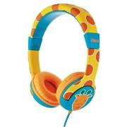 Trust Spila Kids Headphone - zsiráf