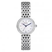 Ceas Bulova Ladies' Diamond 96R150