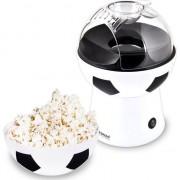 Aparat de facut popcorn Esperanza EKP007, 1200W, 0.27L, Alb