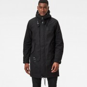 G-Star RAW Submarine Hooded Deconstructed Parka