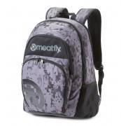 sac à dos MEATFLY - Vault - A binary Camo - MEAT118