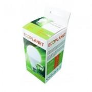 Bec cu LED Ecoplanet A60 5W, E27, 6500K lumina rece (ECOPLANET)