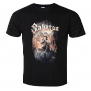 tricou stil metal bărbați Sabaton - The great war - NUCLEAR BLAST - 27960_TS