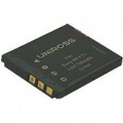 Uniross VB104230 Батерия Съвмвстима със Sony NP-FT1