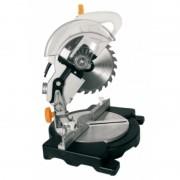 Ferastrau circular stationar, platforma aluminiu, disc 210 mm, 5000 rot/min, 1400 W