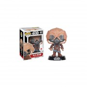 Funko Pop Plo Koon Walgreens Sticker Star Wars Exclusivo
