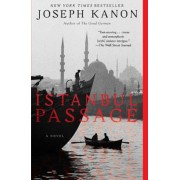 Istanbul Passage, Paperback