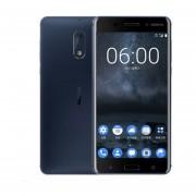 Celular Nokia 6 4GB RAM 32GB ROM - Azul