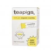 Teapigs Matcha On The Go 14x1 gr zacskó