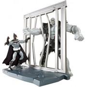 Mattel Dc Comics Multiverse 4-Inch Year One Skin Batman And Solomon Grundy Figure 2-Pack