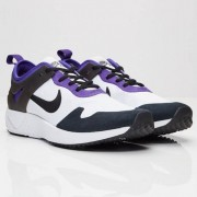 Nike Zoom Lite Qs White/Black/Court Purple/Bright Citrus