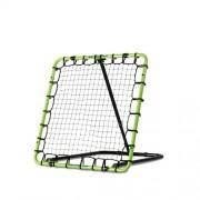 EXIT Multisport Rebounder 100x100cm - Grön/svart