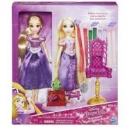 Дисни принцеси - Салонът за красота на Рапунцел, Disney Princess, 034035