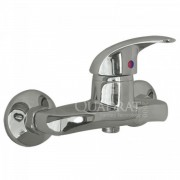QUADRAT - Csaptelep, NEXT egykaros zuhany - Fürdőszobai kiegészítők