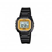 Reloj LA-20WH-9A Casio -Negro