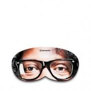 Máscara para Dormir Black Power