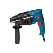Trapano martello demolitore/Tassellatore 20mm 650W SDS Plus Bosch - GBH 2-20 D Professional