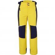 Phenix Boys Full Zip Pants NORWAY ALPINE TEAM golden yellow