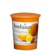 Geurvotive rond 53/45 per 12 stuks Juicy Orange