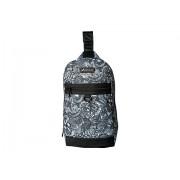 The Sak New Adventure Hiker Sling Backpack BlackWhite Spirit Desert