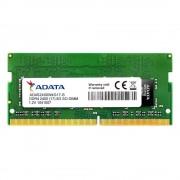 ADATA 8GB DDR4 2400Mhz SO-DIMM Notebook Memory Module
