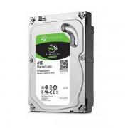 Seagate HDD, 4TB, 5500rpm, SATA, 256MB SGT-ST4000DM004