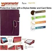 Promate Agenda Premium Protective Leather Case