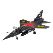 REVELL Model Set Mirage F.1C
