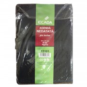Agenda Ecada cu pix 14 x 21 cm 13101