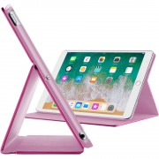 Husa tableta Cellularline FOLIOIPADPRO105P Agenda Pink pentru Apple iPad Pro 10.5