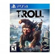 PS4 Juego Troll And I Para PlayStation 4